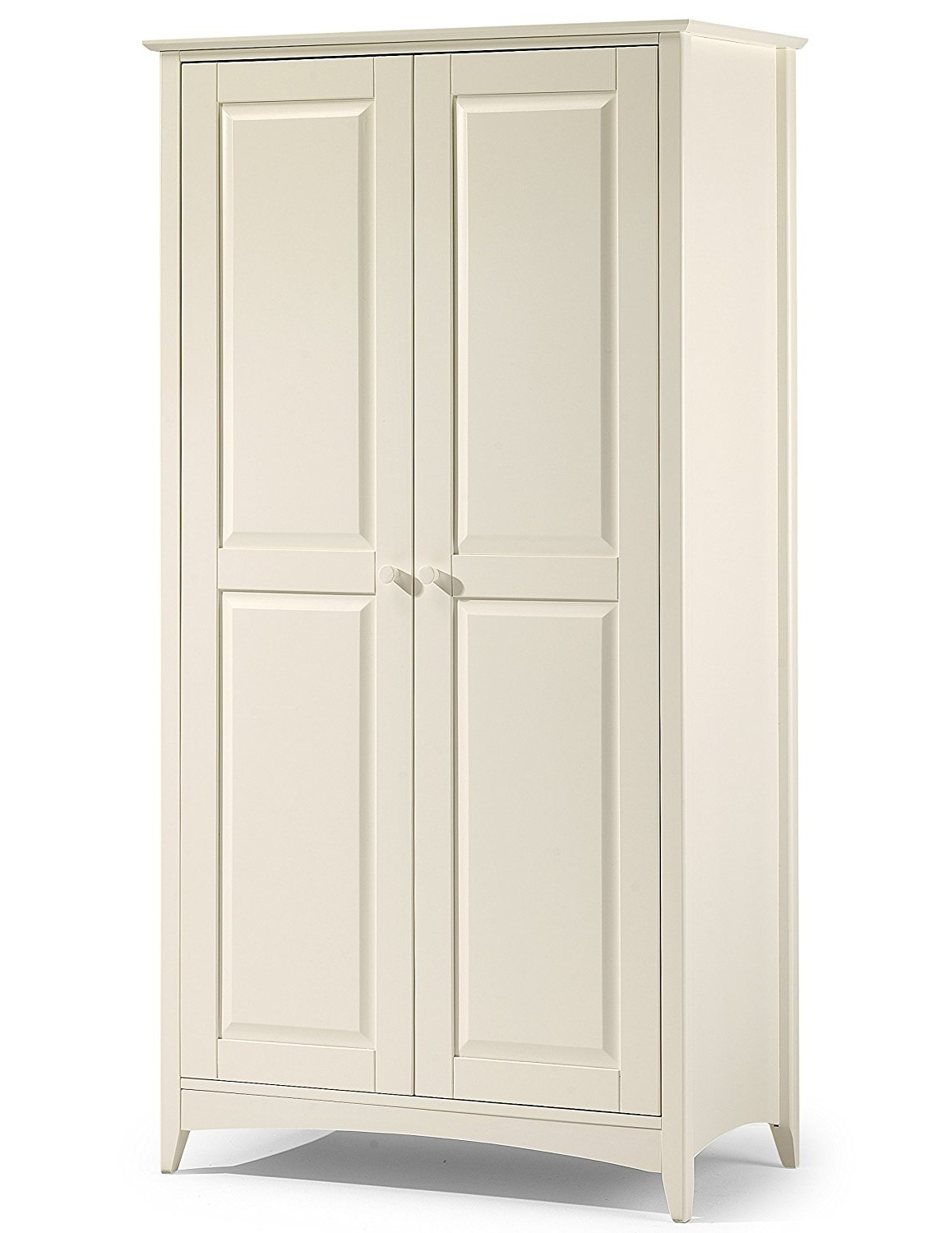 Featured Photo of Cameo 2 Door Wardrobes