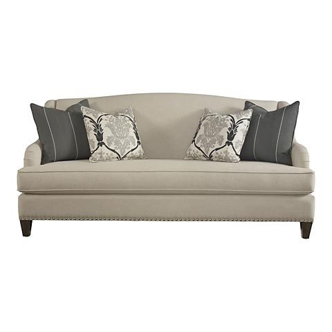 Canapes Pertaining To Latest One Cushion Sofas (View 3 of 10)