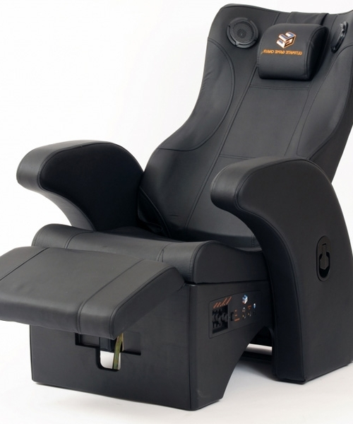Featured Photo of Gaming Sofa Chairs