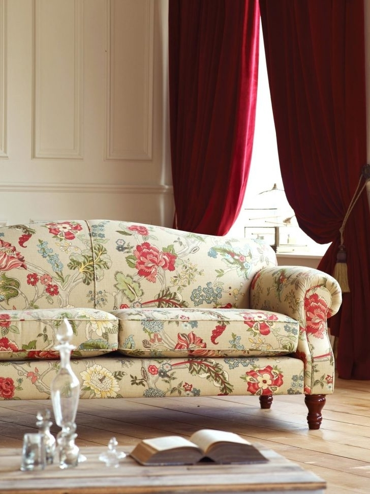 Chairs : Chintz Chairs And Company Dining Chintz Chairs (View 2 of 10)