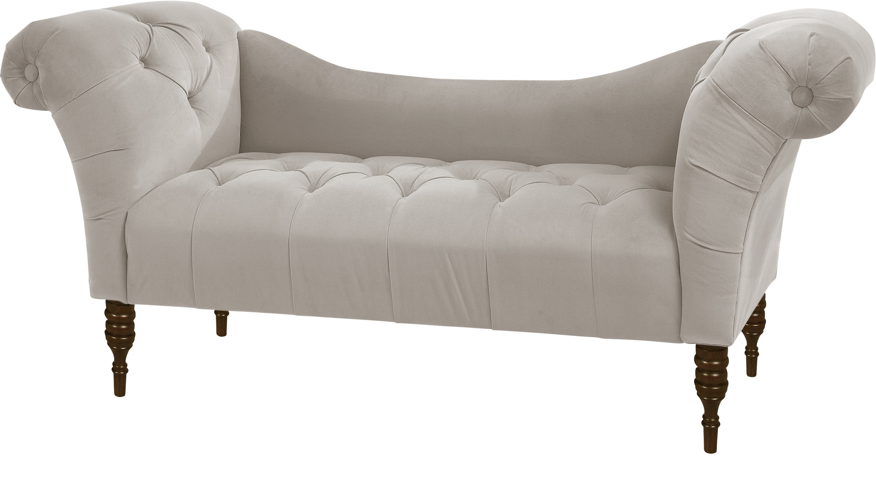Chaise Accent Bench Or Lounge Pertaining To Most Popular Accent Chaises (View 5 of 15)