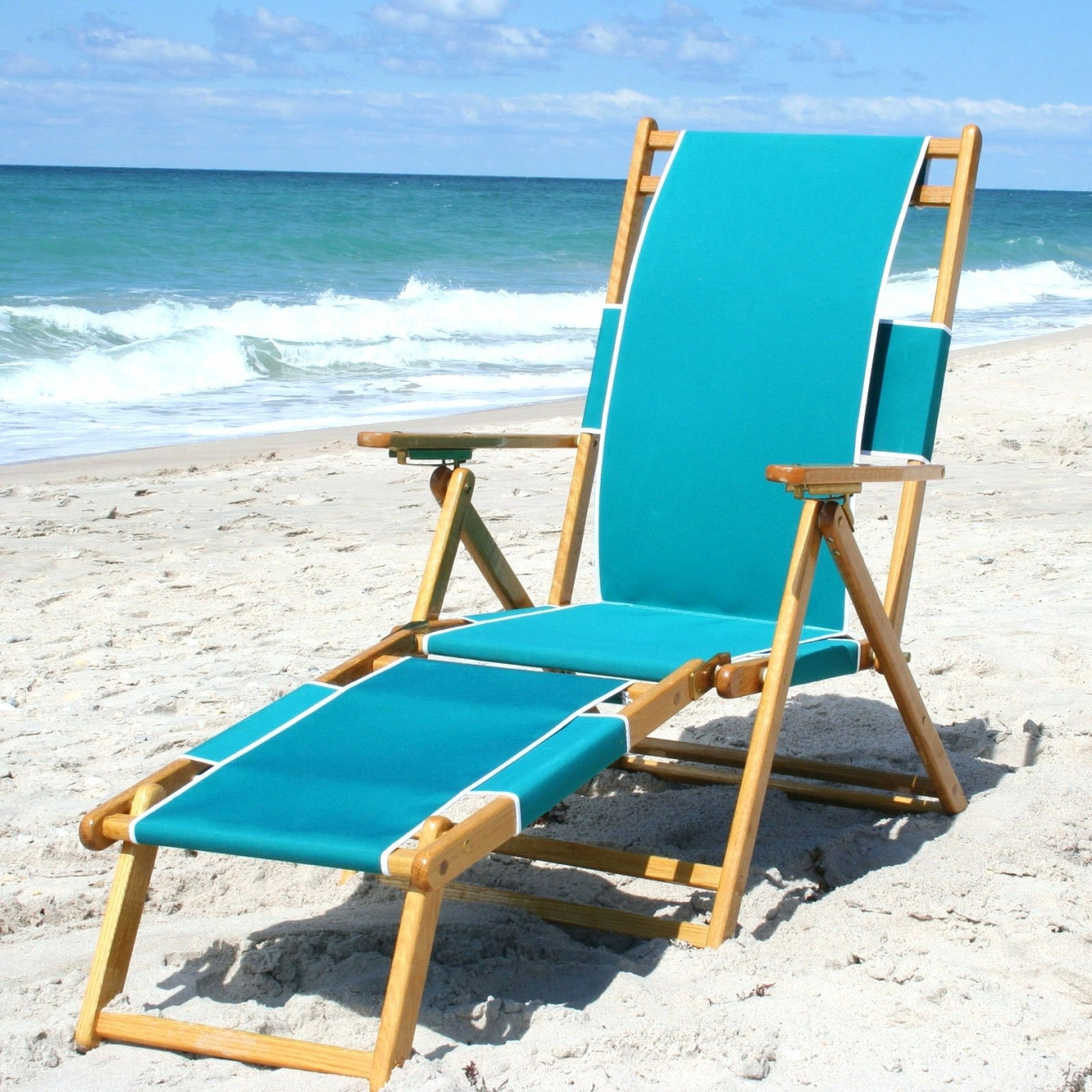 15 Best Ideas Of Chaise Lounge Beach Chairs