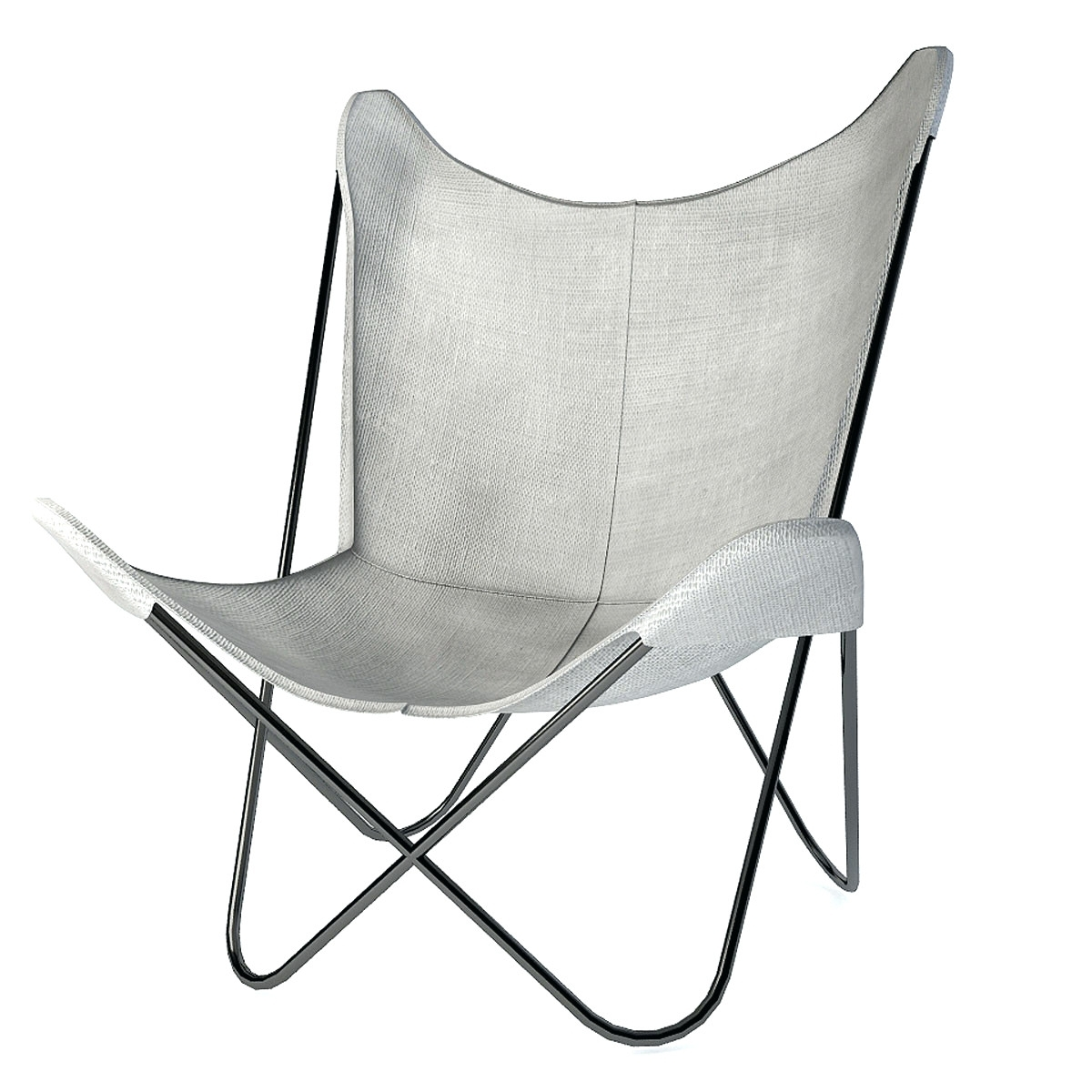 Chaise Lounge Chairs At Kohls For Preferred Kohl's Student Lounge Butterfly Chair • Lounge Chairs Ideas (View 4 of 15)