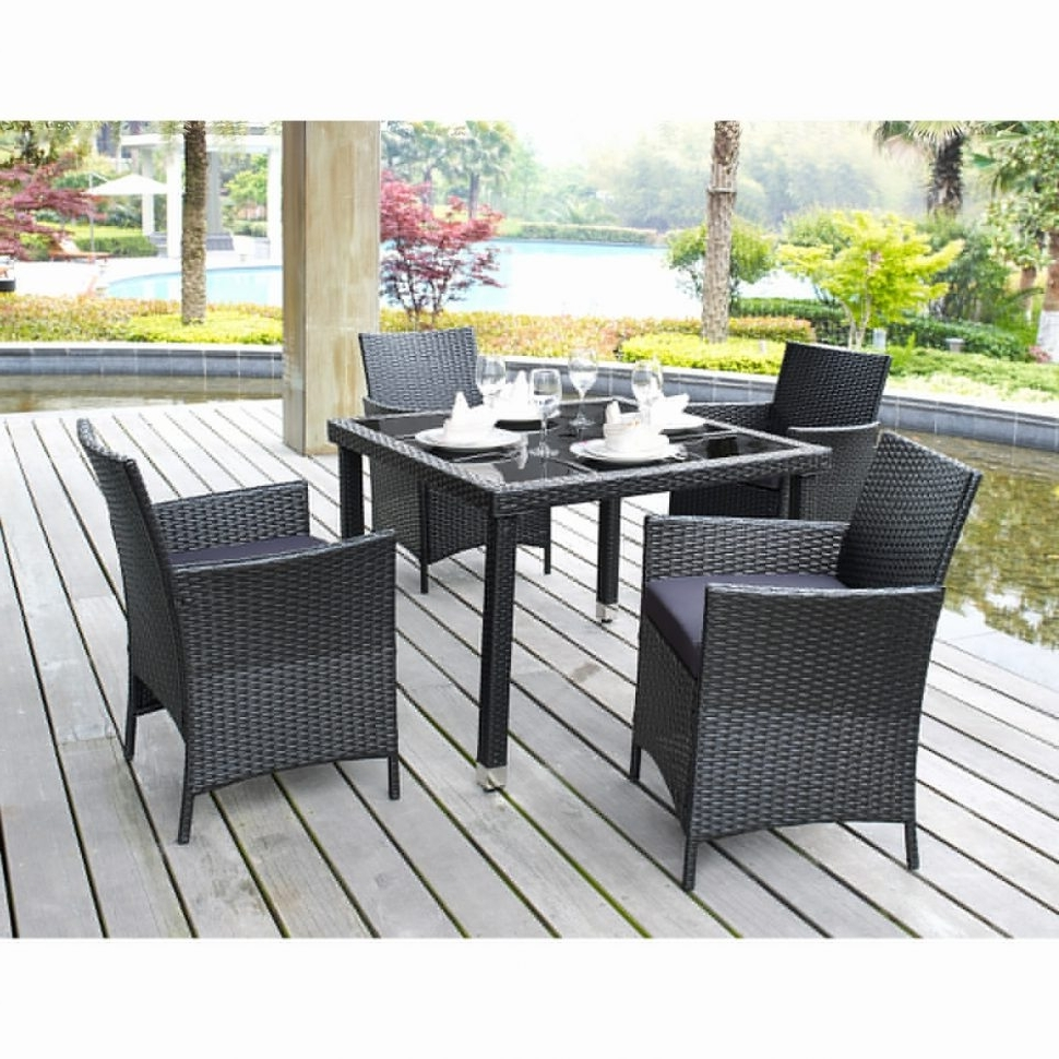 Chaise Lounge Chairs At Kohls Throughout Popular Outdoor : Patio Cushions Clearance Closeout Outdoor Dining (View 8 of 15)