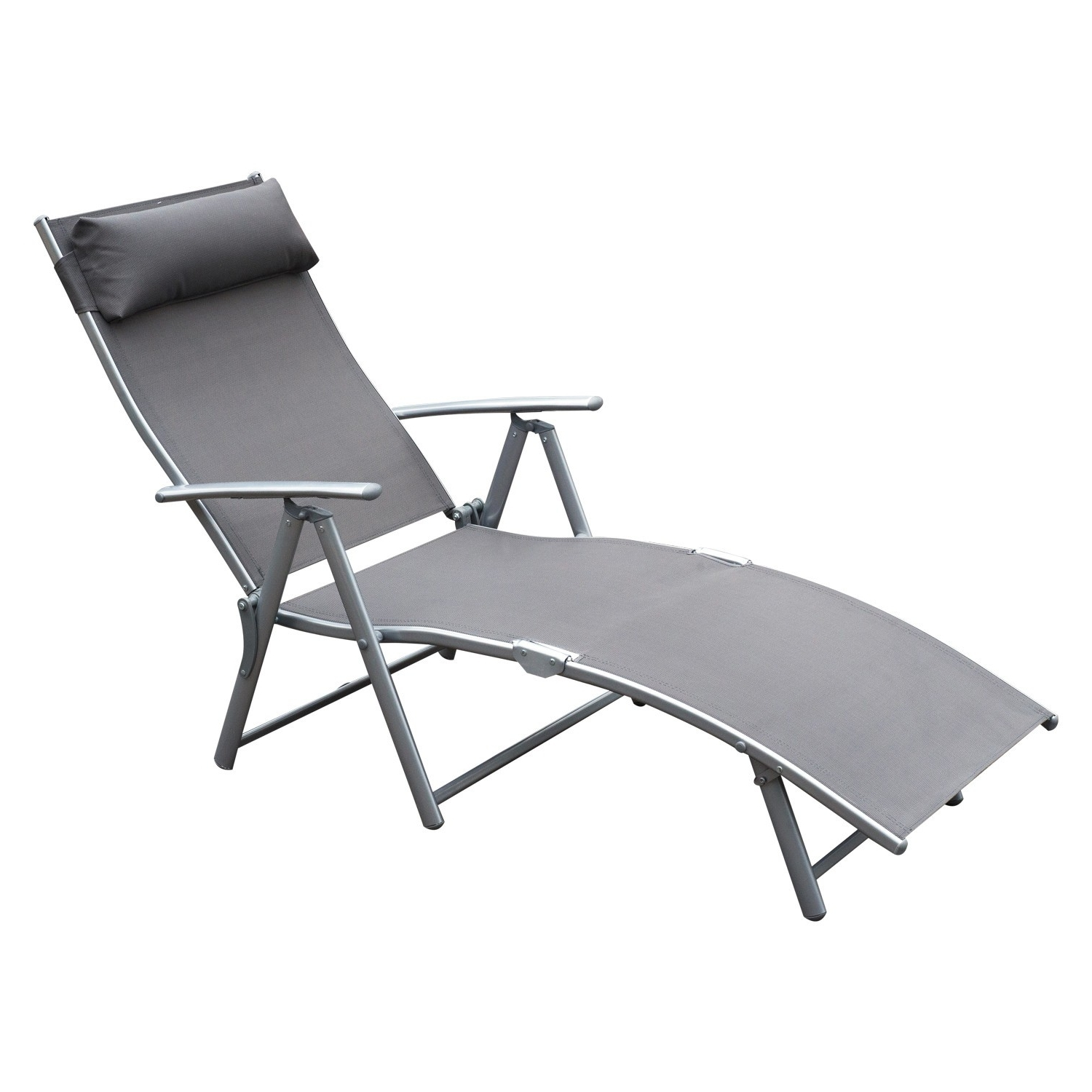 Chaise Lounge Chairs At Target With Fashionable Outdoor : Target Lounge Chairs Folding Lounge Chair Target Outdoor (View 5 of 15)