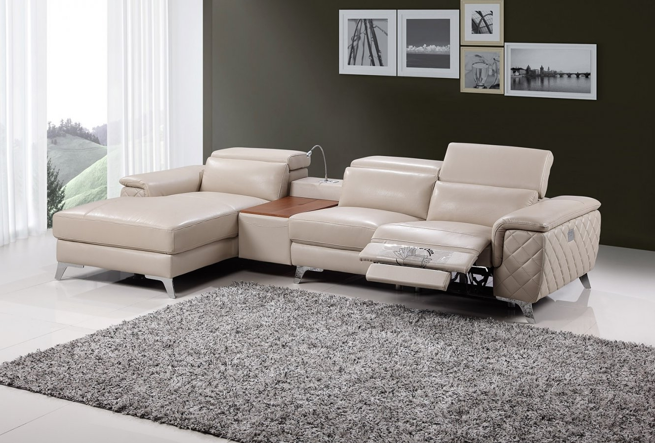 Chaise Lounge Recliners Pertaining To Current Chaise Lounge Sofa With Recliner (View 2 of 15)