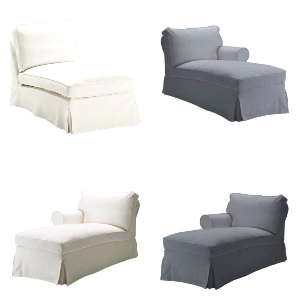 Chaise Lounge Sofa Covers With Trendy Paulineoliveros Page 58: Sure Fit Grey Slipcover (View 13 of 15)