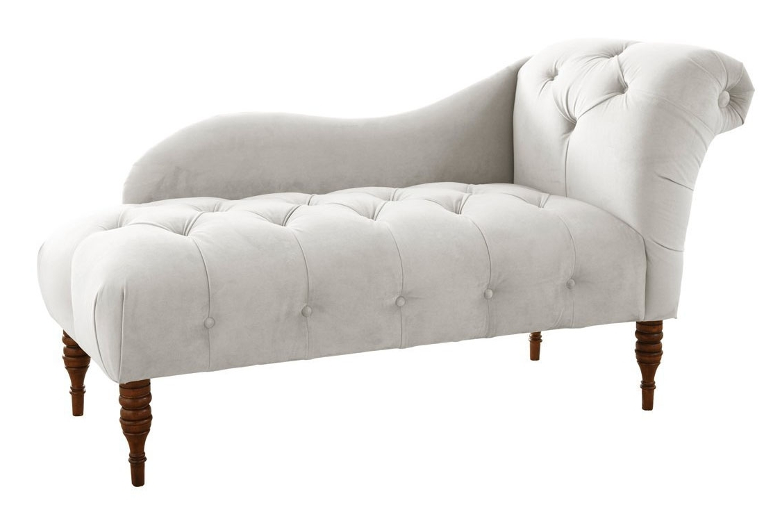 Chaise Lounge Sofa Home Decor — The Home Redesign : The Throughout Most Up To Date Chaise Lounge Sofas (View 1 of 15)