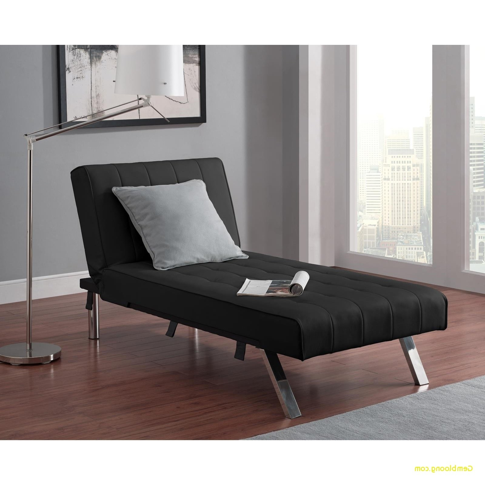 Chaise Lounge Under $200 New Ink Ivy Clark Lounge – Home Interior Pertaining To Newest Chaise Lounge Chairs Under $ (View 7 of 15)