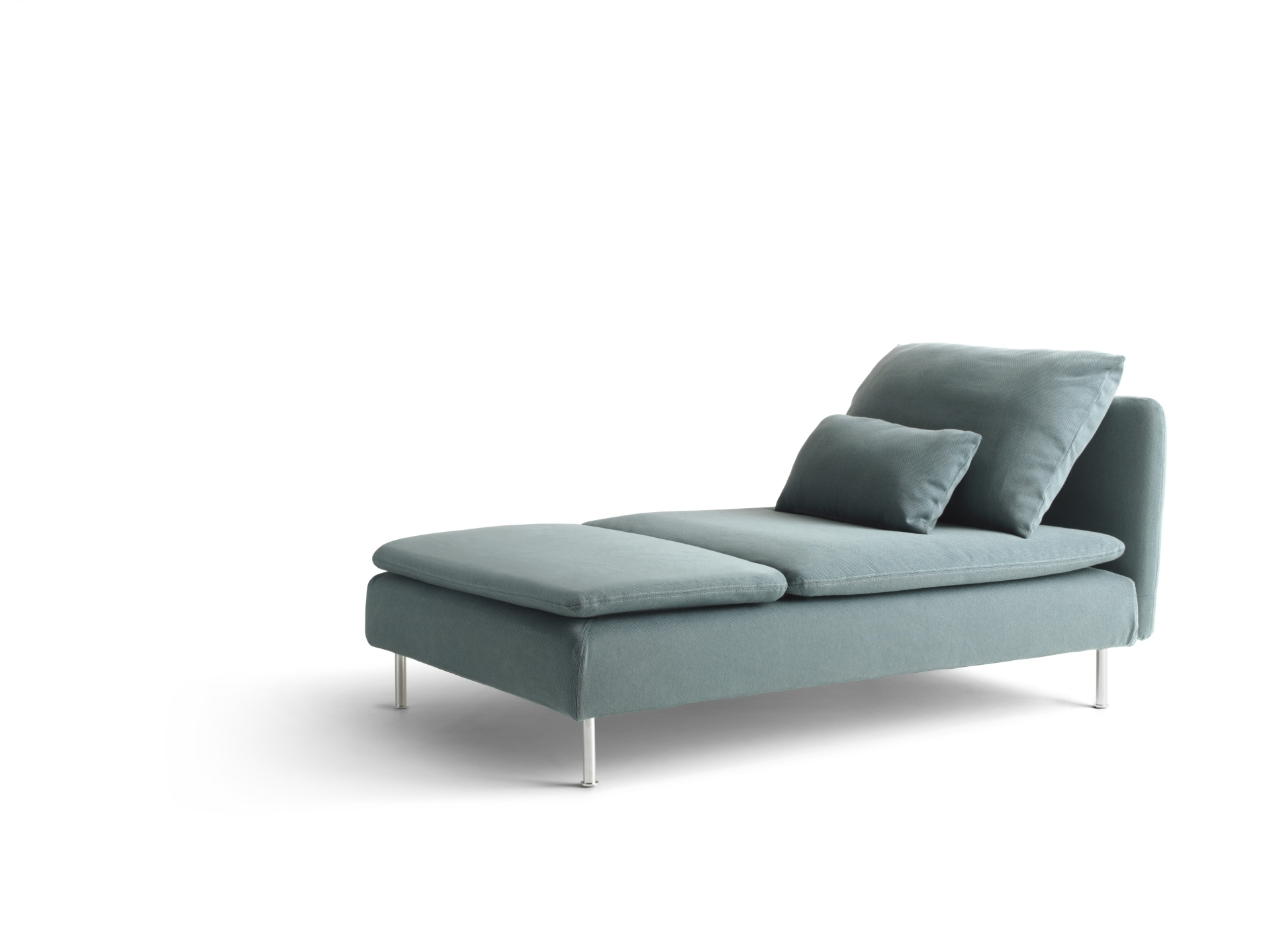 Chaise Lounges, Daybed With Ikea Chaise Lounge Chairs (View 2 of 15)
