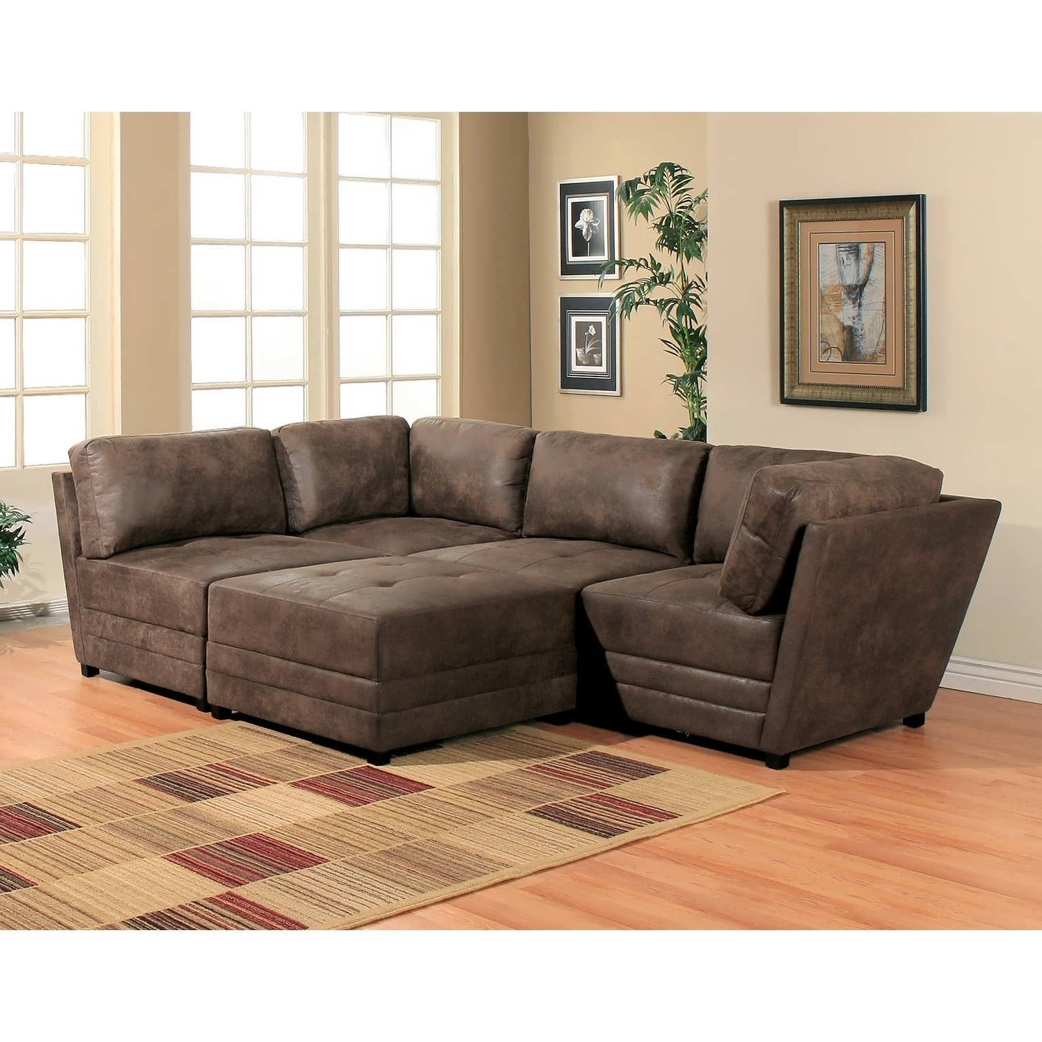 Chaise Recliners Regarding Favorite Sofa : Sectional Sofas With Recliners Small Chaise Sofa Microfiber (View 6 of 15)