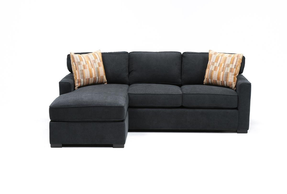Chaise Sleeper Sofas Within Recent Taren Reversible Sofa/chaise Sleeper W/storage Ottoman (View 5 of 15)