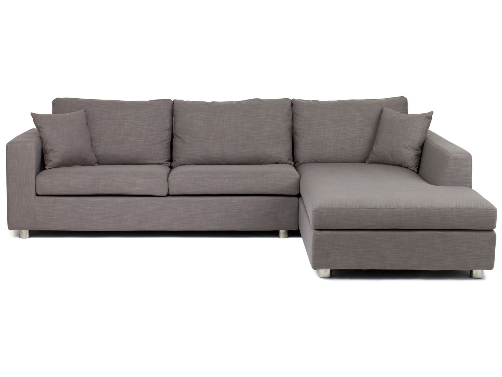 Chaise Sofa Bed (View 5 of 15)
