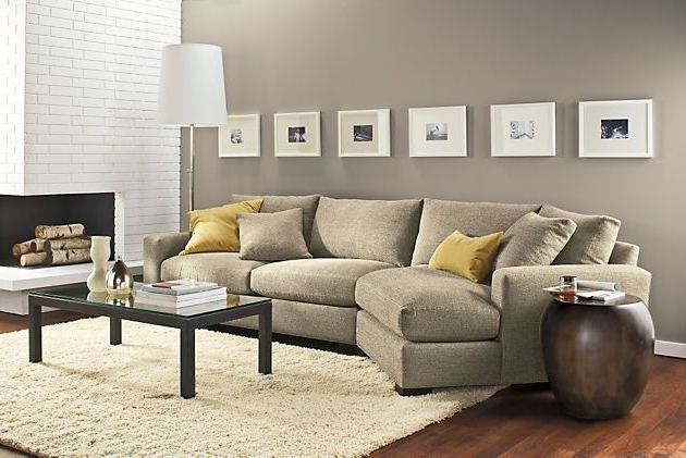 Chaise Sofa, Room And Living Rooms (View 10 of 15)