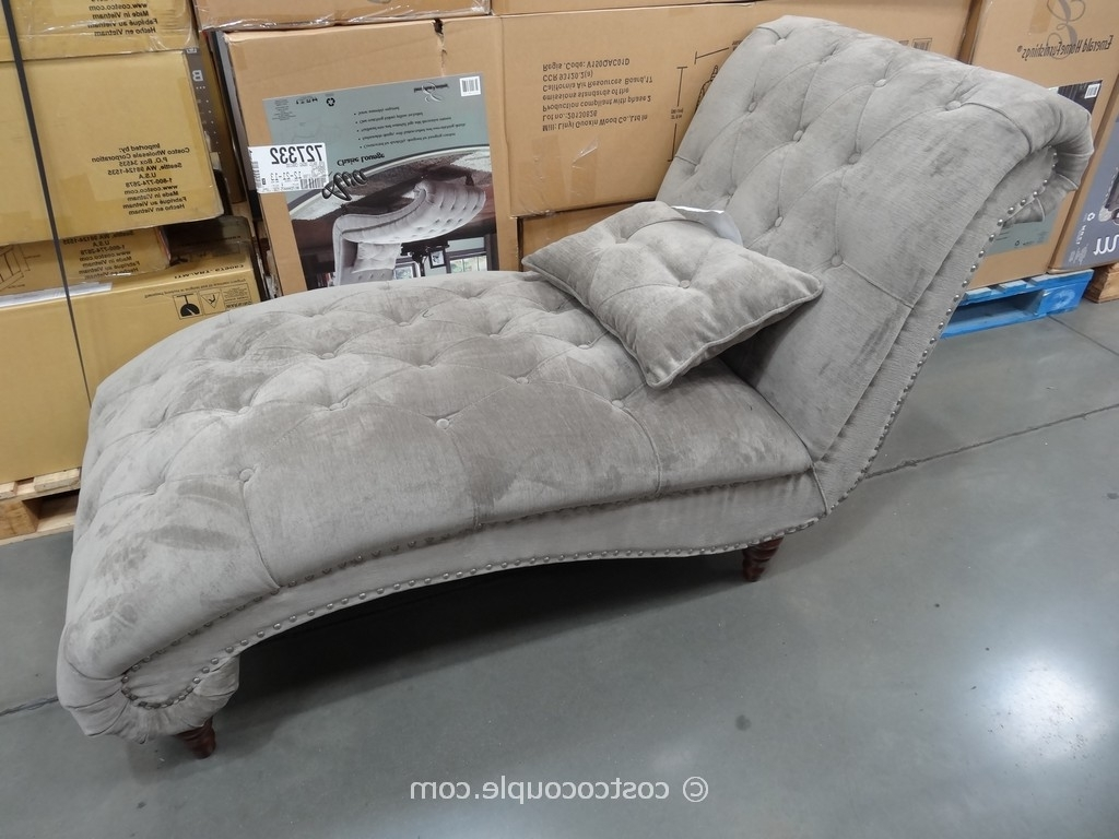 Chaise (View 3 of 15)