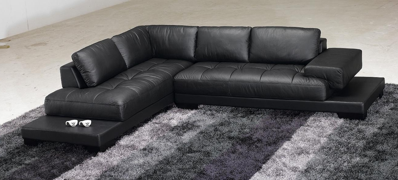 Cheap Black Sofas With Regard To Most Recently Released Sofa (View 7 of 10)