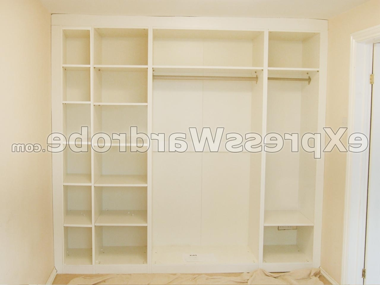Featured Photo of Wardrobes Cheap