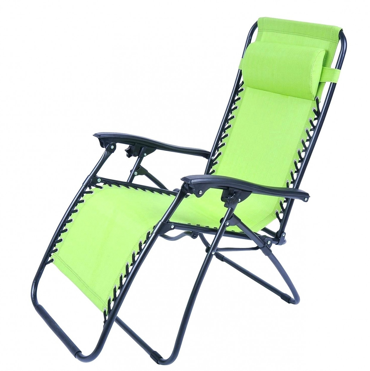 Cheap Folding Chaise Lounge Chairs Outdoor Beach Chair Beach In Most Popular Cheap Folding Chaise Lounge Chairs For Outdoor (View 4 of 15)