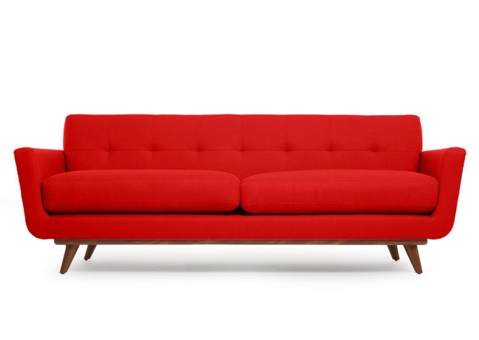 Cheap Retro Sofas For Most Current Grover Cleveland Sofa (View 4 of 10)