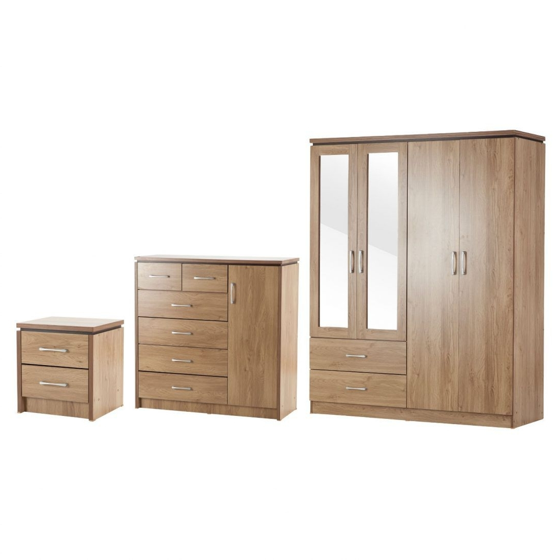 Cheap Wardrobe And Chest Of Drawers – Side Ideas Of Home Design Intended For Preferred Chest Of Drawers Wardrobes Combination (View 2 of 15)
