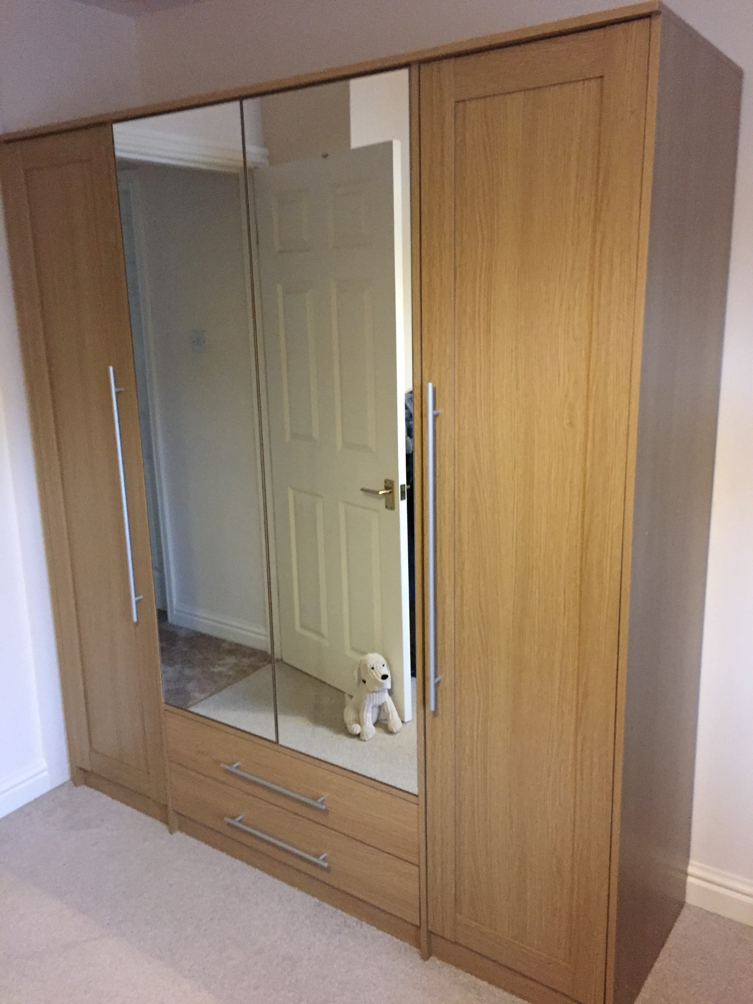 Cheap Wardrobes Pertaining To Most Recent Diy Flat Pack Wardrobes Wardrobe Kits Walk In Pine Cheap You Need (View 5 of 15)