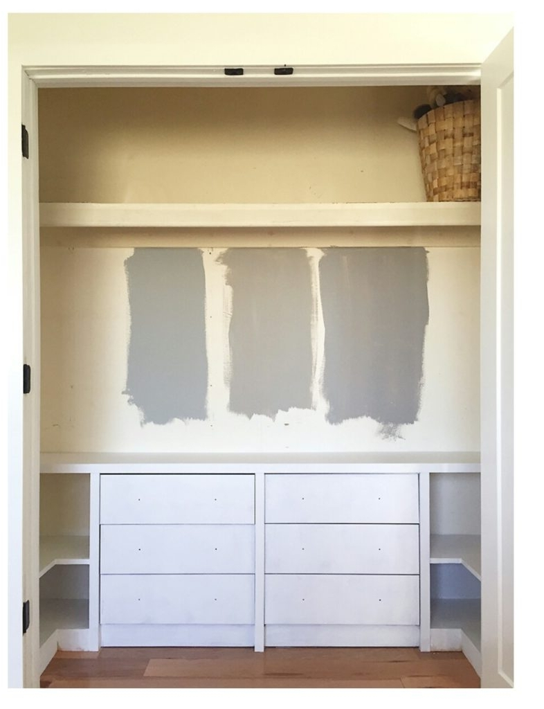 Cheap Wardrobes Throughout Famous Closet Storage : Closet Portable Storage Wardrobe Walmart (View 7 of 15)