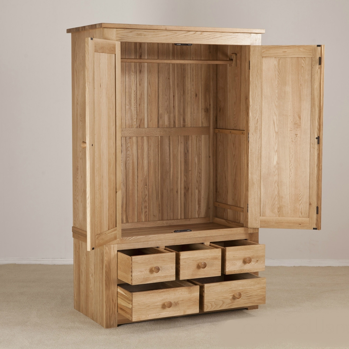 Cheap Wardrobes With Drawers In Most Up To Date Organize Your Stuff With A Wardrobe With Drawers (View 6 of 15)
