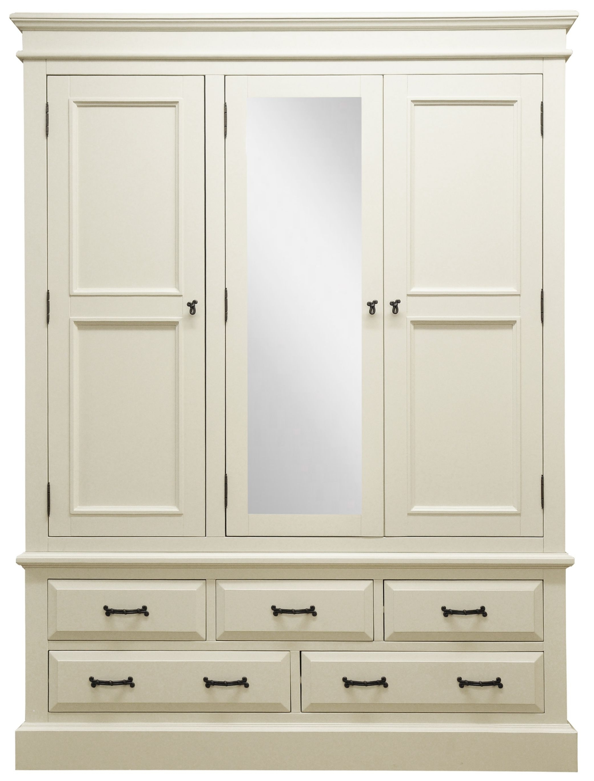 Cheap Wardrobes With Drawers With Regard To Recent Wardrobe With Drawers (View 9 of 15)