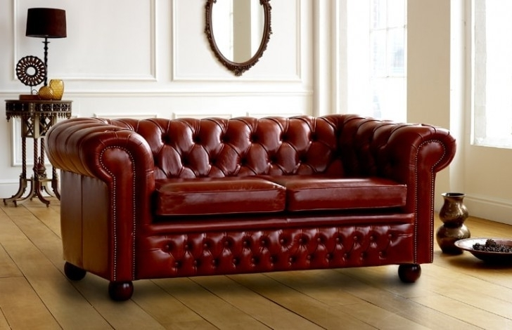 Chesterfield Company With Regard To Most Recently Released Chesterfield Sofas (View 2 of 10)