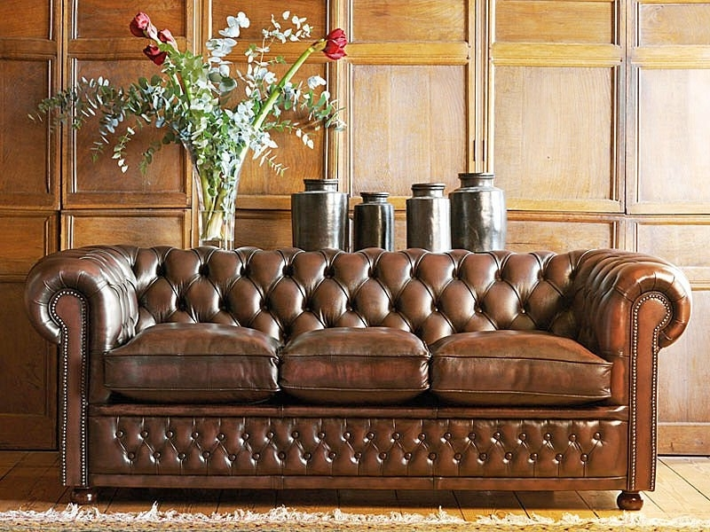 Chesterfield Sofas: 5 Reasons To Own One Throughout Well Liked Chesterfield Sofas And Chairs (View 4 of 10)
