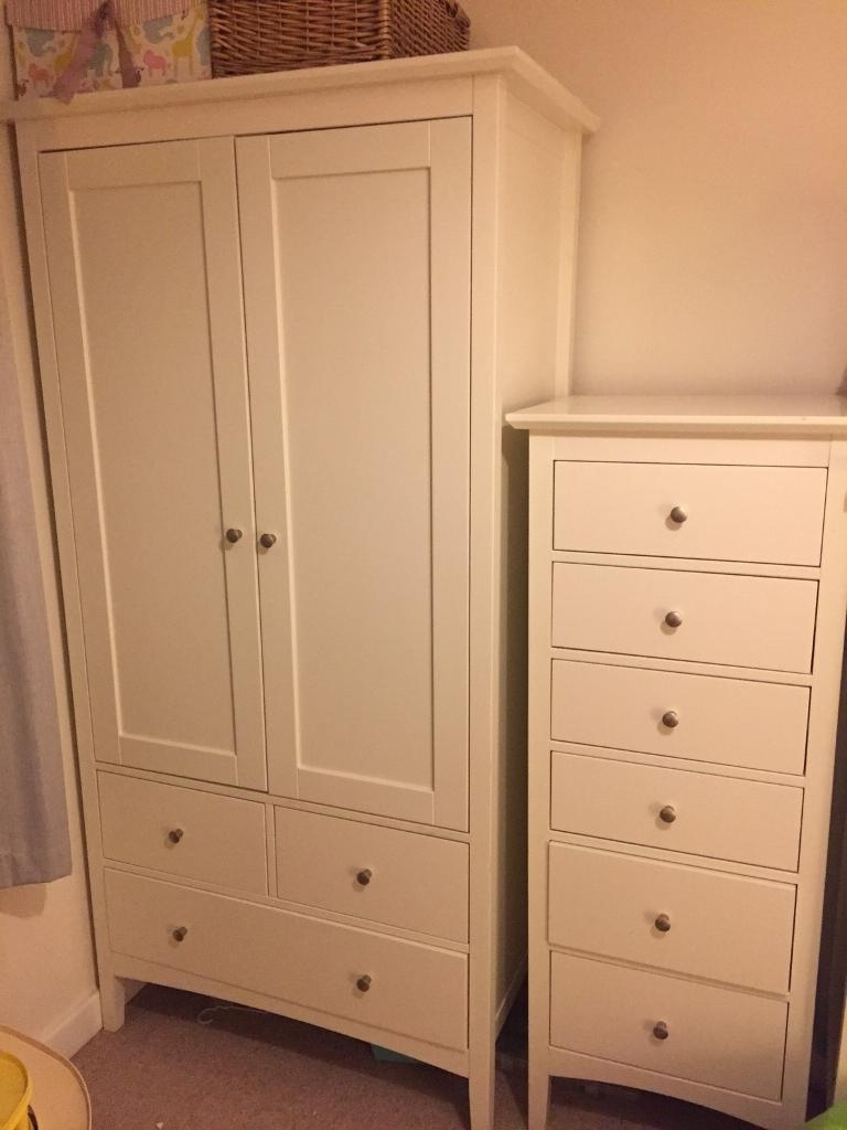 Childrens Tallboy Wardrobes In Most Recently Released Marks And Spencer Children's Wardrobe And Tall Boy (View 4 of 15)
