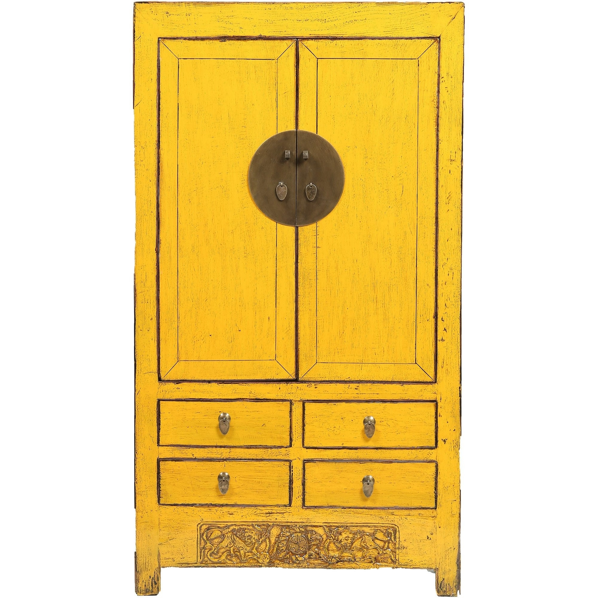 Featured Photo of Chinese Wardrobes