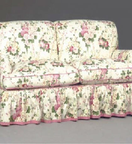 Chintz Fabric Sofas In Recent Chintz Sofa Chintz Fabric Sofas Floral Chintz Sofa Floral Chintz (View 3 of 10)