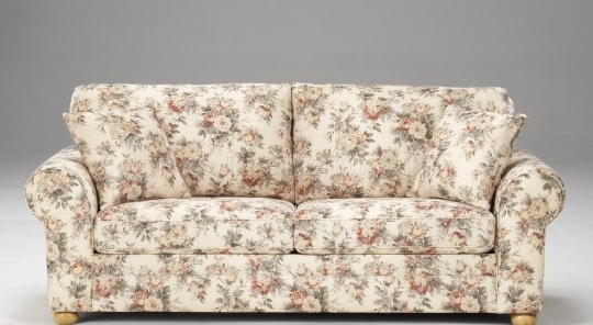 Chintz Fabric Sofas Throughout Widely Used 9 Floral Couches Sofas Chintz Sofa Chintz Fabric Sofas Floral (View 5 of 10)