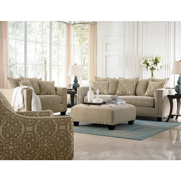 Cindy Crawford's Sidney Road Collection Is Another For Newest Cindy Crawford Sofas (View 5 of 10)
