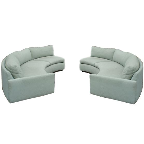 Circular Sectional Sofa (View 6 of 10)