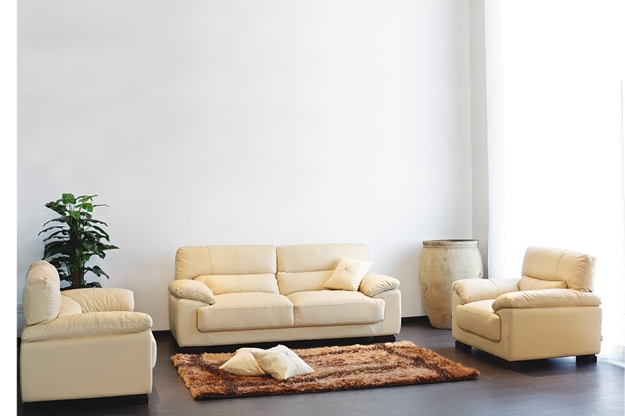 Comfortable Sofas And Chairs Pertaining To Famous Sofa Sets Online, Furniture Sofa Set & Living Room Sofa Set (View 4 of 10)
