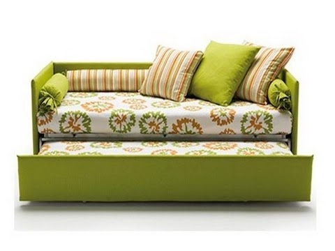 Convertible Sofas Pertaining To Most Popular Convertible Sofa (View 8 of 10)