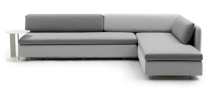 Convertible Sofas Within Famous 32 Modern Convertible Sofa Beds & Sleeper Sofas – Vurni (View 2 of 10)