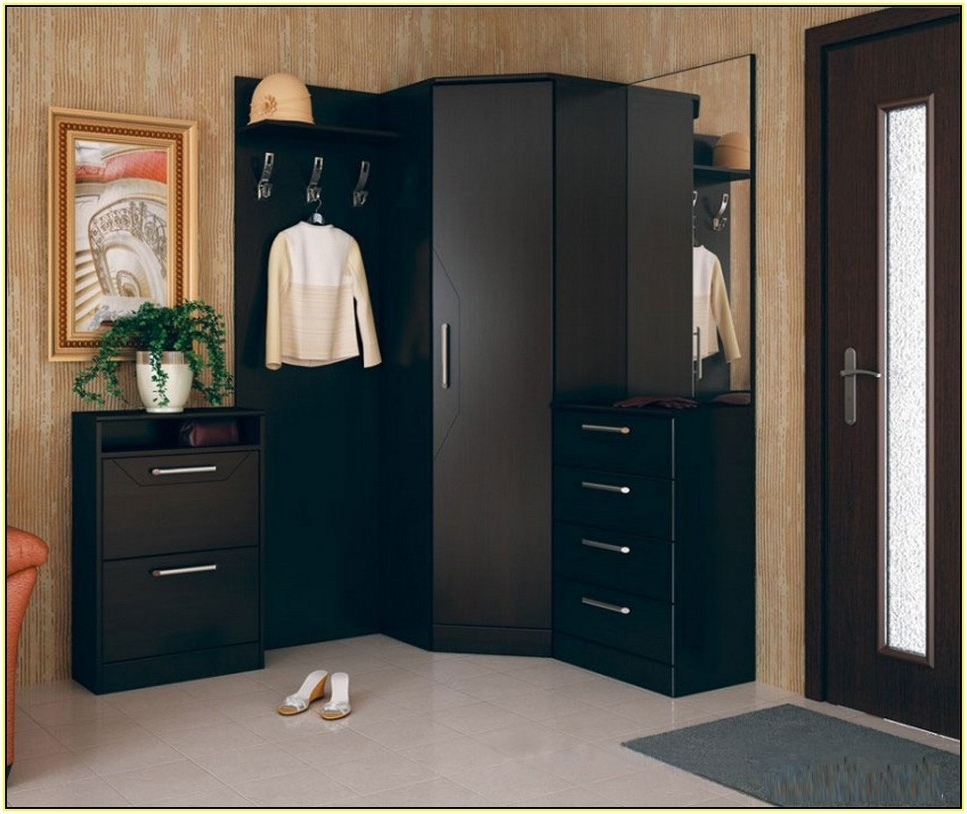 Corner Wardrobe Closet Ikea Best Home Design Ideas Gallery With Regarding Well Liked Black Corner Wardrobes (View 7 of 15)