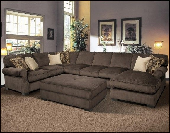 Couch & Sofa Gallery (View 2 of 10)