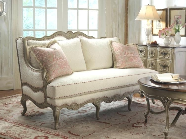 Country Sofas And Chairs In Recent French Country Sofa Modern Sofas Furniture Set Net Inside  (View 1 of 10)