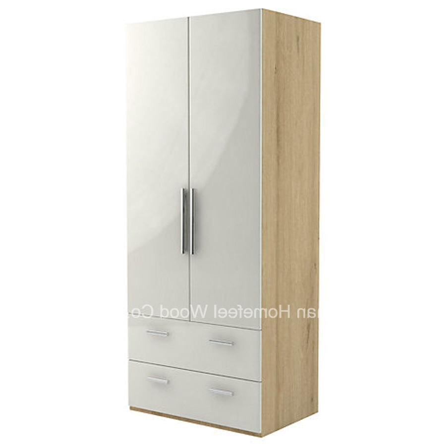 Cream Gloss Wardrobes In Best And Newest China Cream Color High Gloss Wardrobe Cabinet (Hf Ey045) Photos (View 2 of 15)