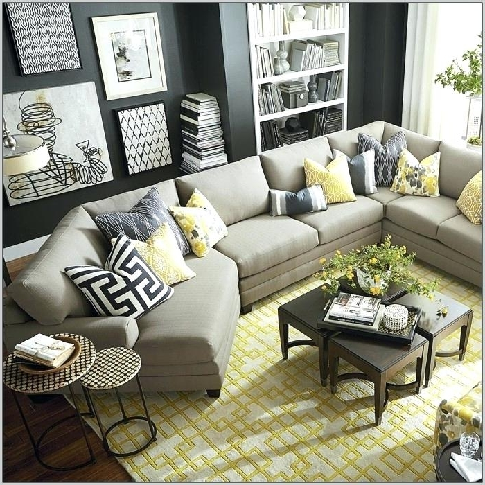 Cuddler Sectional Sofa – Wojcicki With Regard To Well Liked Cuddler Sectional Sofas (View 7 of 10)