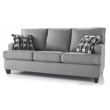 Current Another Grey Couch – The Crofton (Sears) (View 3 of 10)