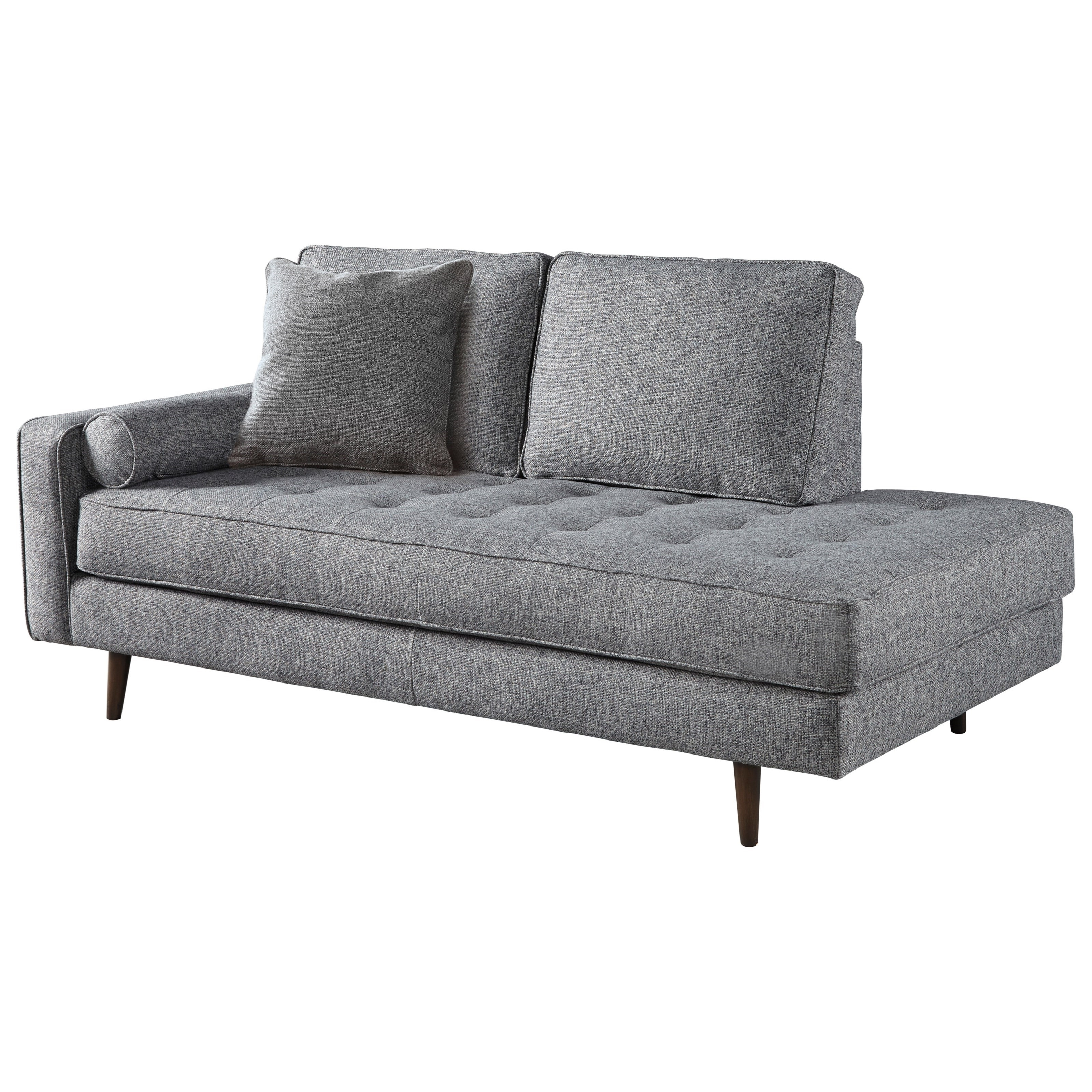 Current Ashley Chaise Lounges For Shop Chaise Lounges (View 5 of 15)