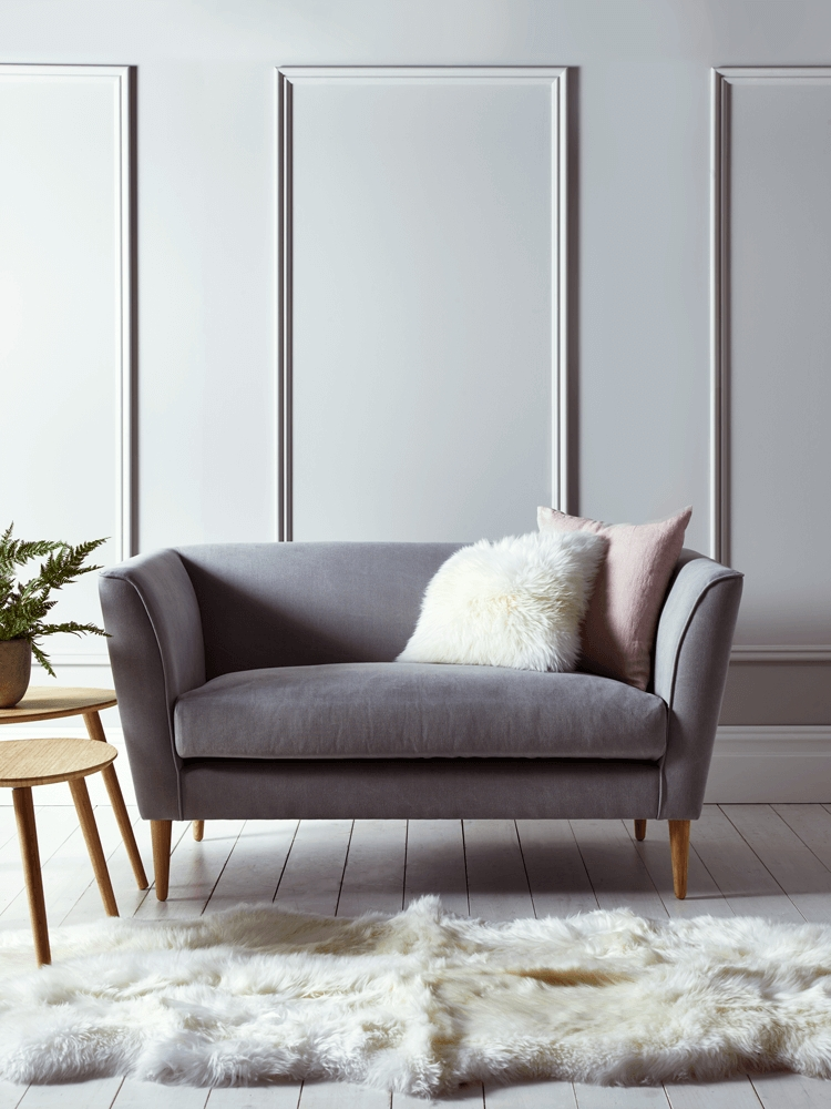 Current Bedroom Sofas With Regard To Handmade In The Uk With A Solid Birch And Beech Hardwood Frame (View 6 of 10)