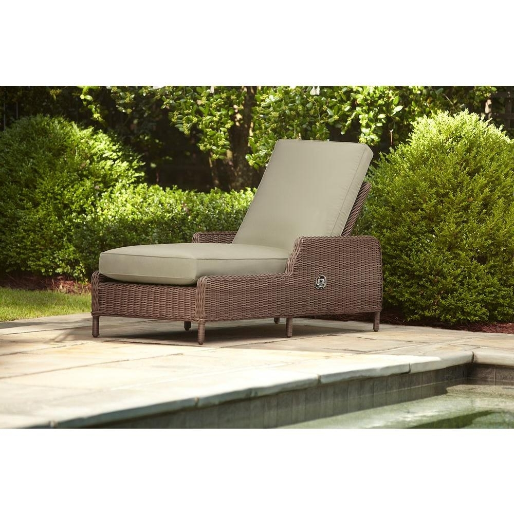 Current Brown Jordan Chaise Lounge Chairs • Lounge Chairs Ideas Regarding Brown Jordan Chaise Lounge Chairs (View 6 of 15)