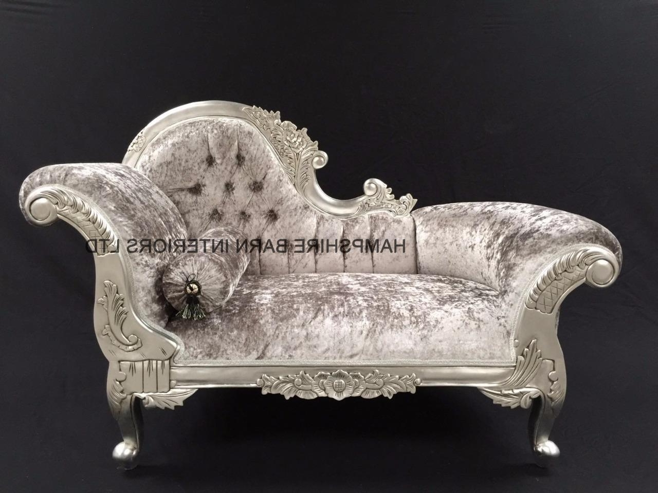 Current Innovative Small Chaise Lounge With Beautiful Reclining Chaise Pertaining To Small Chaise Lounges (View 3 of 15)