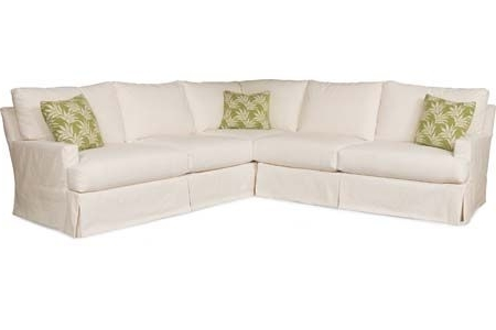 Current Lee Industries 3583 Series Sectional Available Exclusive To The With Lee Industries Sectional Sofas (View 1 of 10)